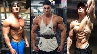 THE NEW GENERATION | Aesthetic Fitness Motivation (2018) - Part 2