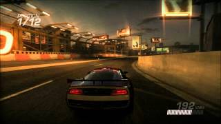 Ridge Racer Unbounded PC Gameplay [HD]