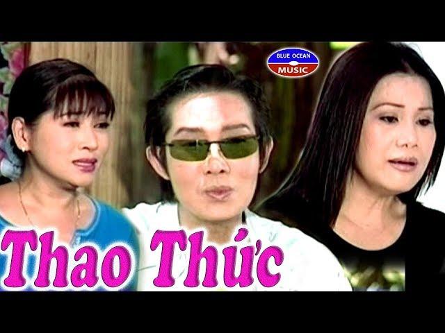 Cai Luong Thao Thuc