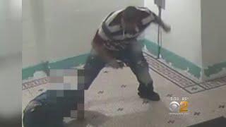 Brutal Bronx Beating Caught On Camera