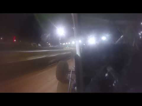 Selinsgrove Speedway - Patriot Sprint Tour - 360 Sprint A-Main  Pt 1 - 6/15/19
