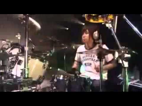 Bleach Opening 1(Live)