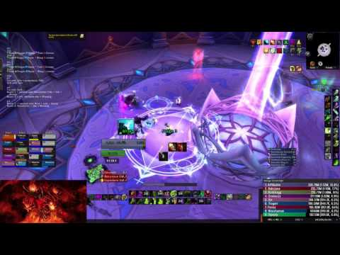 wow legion destruction warlock guide