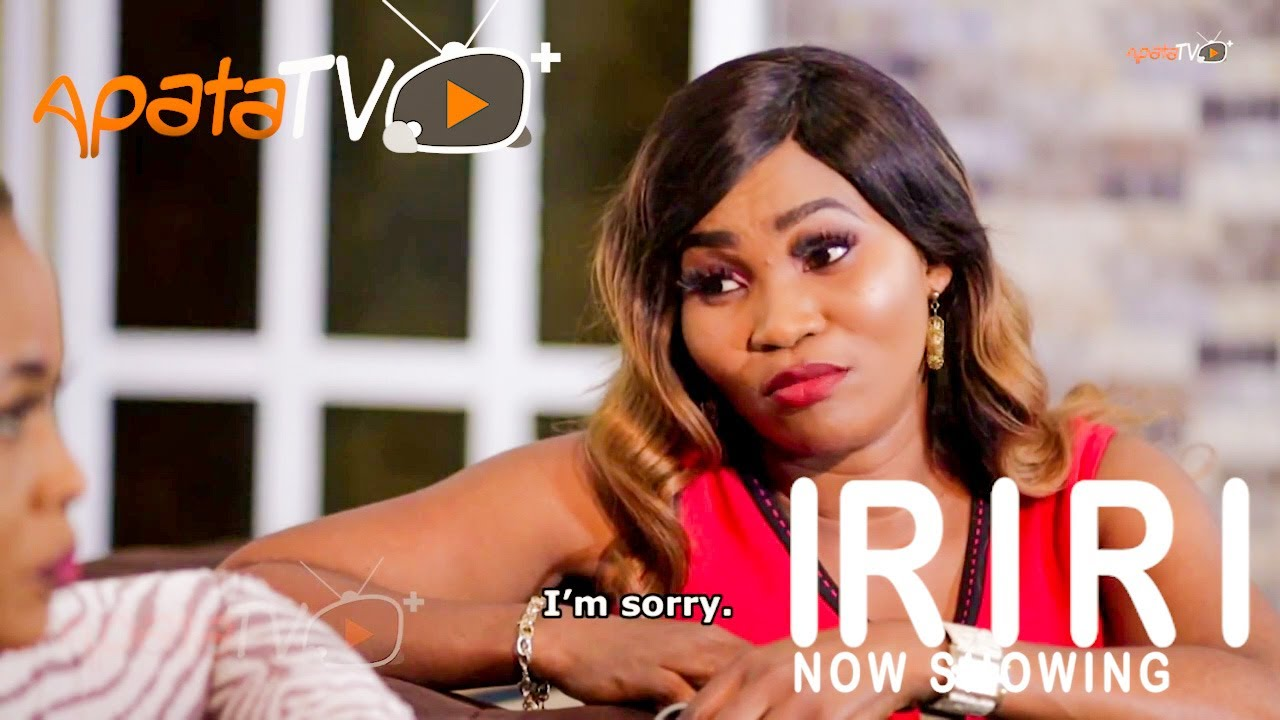 Download Iriri Latest Yoruba Movie 2021 Drama Starring Yewande Adekoya | Ibrahim Yekini | Tope Adebayo