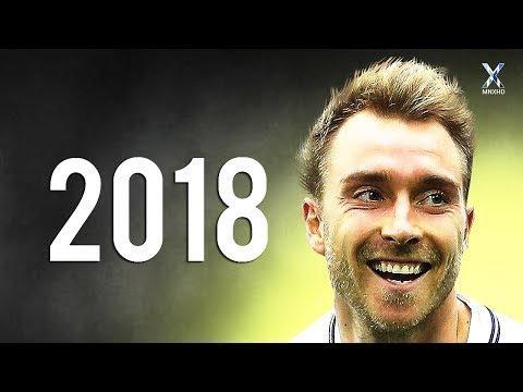 Download Christian Eriksen 2018 ● Passing Skills, Assists & Goals   HD