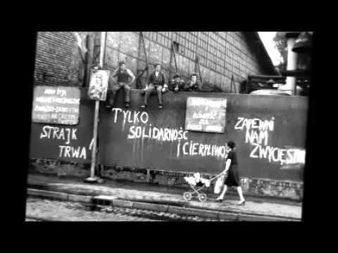 Zbigniew Stefański - Jesteśmy Solidarność - Suka