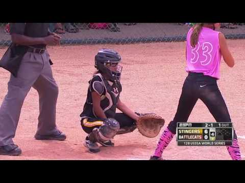 2013 12U USSSA NATIONALS