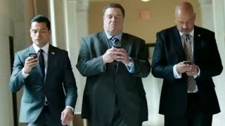 'This Week Sunday Spotlight': 'Alpha House' Premieres On Amazon Instant Video