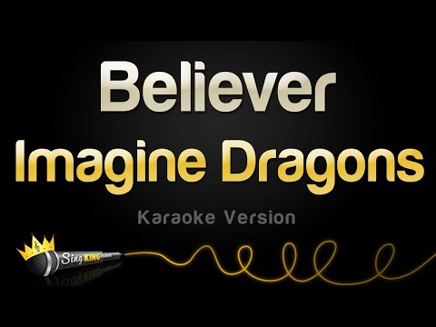 Imagine Dragons - Believer (Karaoke...