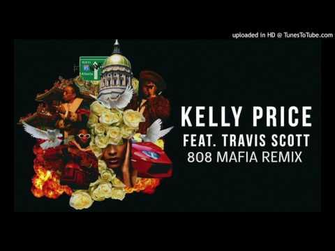LEAKED - Migos - Kelly Price (Remix)(ft. Travis Scott)(808 Mafia Remix)