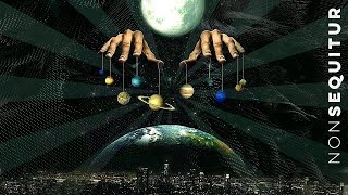 The Universe Revolves Around The Earth...Robert Sungenis and Dave Palm