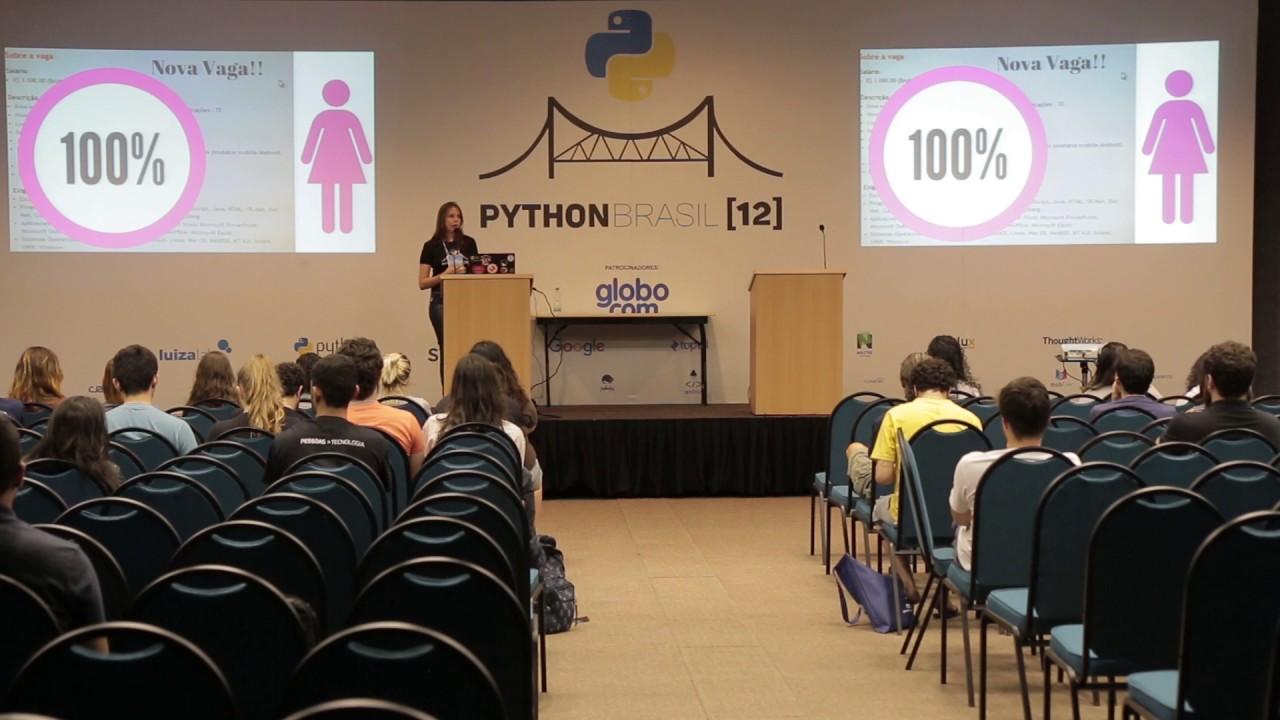 Image from Programação além do código: comunidade e mulheres na tecnologia