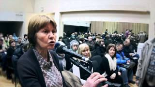 Раменки против межевания 2(, 2013-03-21T18:58:53.000Z)