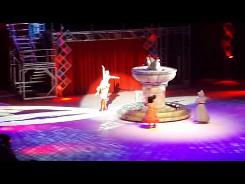Disney on ice VII