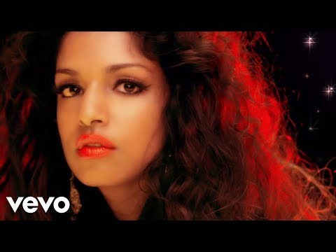 M.I.A. - XXXO (Official Music Video)