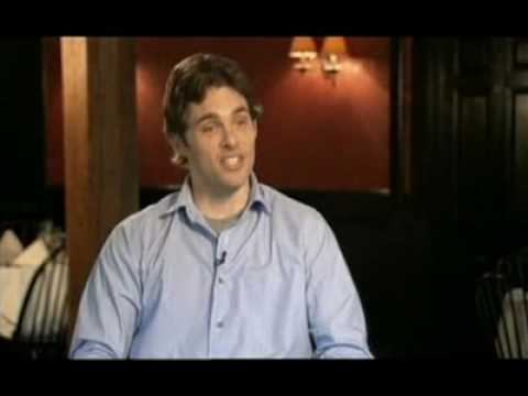 27 Dresses - James Marsden Interview