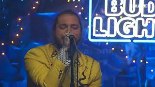 Post Malone - Go Flex - Perforance Bud Light Dive Bar Nashville - Live Concert Video