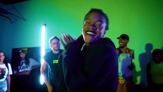 Bezerk | Big Sean Feat ASAP Ferg | Aliya Janell choreography | Queens N Lettos