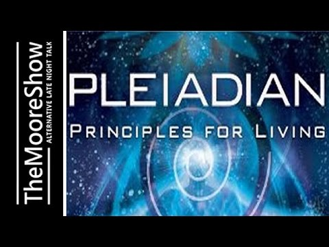 Communicating With the Pleiadians, and Navigating These Changing Times