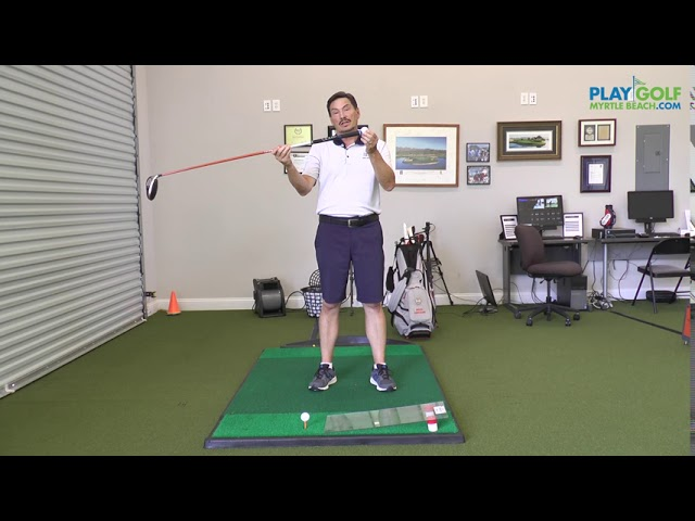 Tip Tuesday | Angle of Approach
