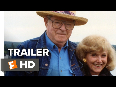 Harold and Lillian: A Hollywood Love Story Official Trailer 1 (2017) - Documentary