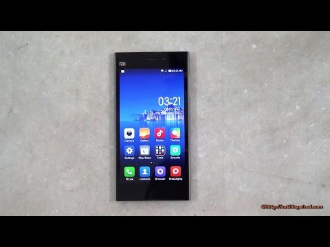 Hidden Features Of The Xiaomi Mi3 You Did not Know About
