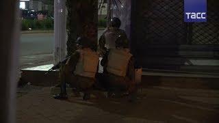 При нападении на ресторан в Буркина-Фасо погибли 17 человек