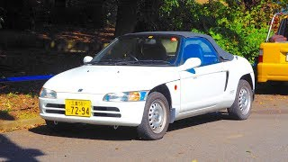 1991 Honda Beat (USA Import) Japan Auction Purchase Review