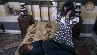 داليدا تحاول قتل خاتون -مقطع من مسلسل الخاتون- الجزء 2-الحلقة 23