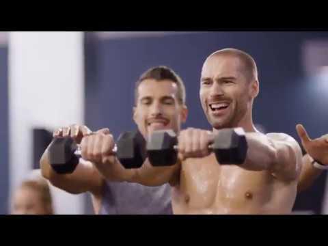 LIIFT4: Lift & HIIT 8 Week Home Workout Program