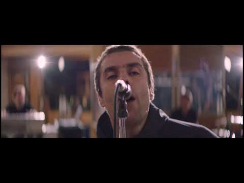 Liam Gallagher - Greedy Soul (Live At Air Studios)