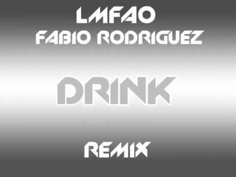 Lil Jon feat. LMFAO - Drink (Fabio Rodríguez Remix)