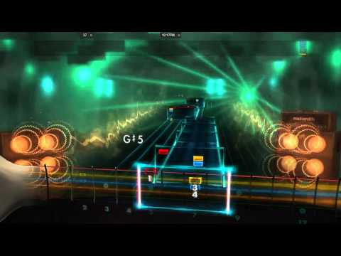 Simple Plan - I'm just a kid Rocksmith 2014 Lead Guitar