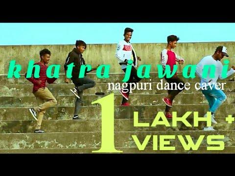 Khatra Jawani | New Nagpuri Dance Video | Kumar Pritam | Uranium Crew