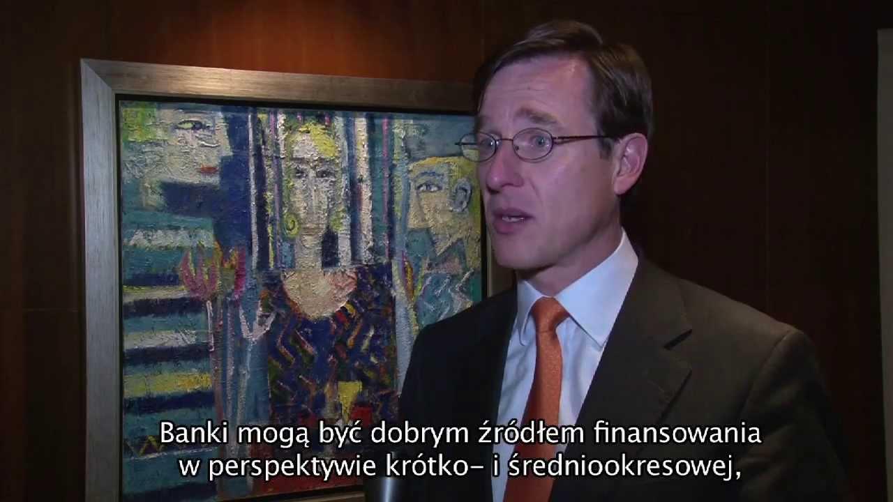 Międzynarodowe banki mogą pomóc finansować inwestycje energetyczne w Polsce