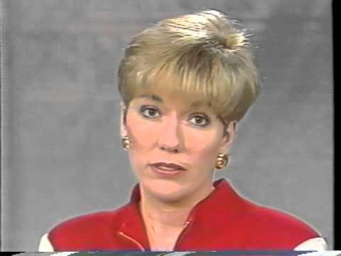 WITI TV 6  at 5 5min December 17, 1992