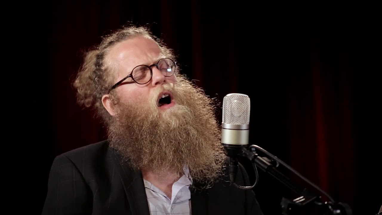 Ben Caplan Truth Doesn T Live In A Book 7 19 2018 Paste