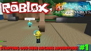 20 SUBS SPECIAL Roblox| Starting A New Adventure Episode 1!