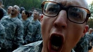 US Army Cadence -- Hey, Mama, It