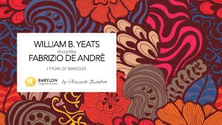 W.B. Yeats incontra F. De André