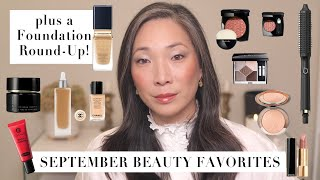 SEPTEMBER BEAUTY FAVORITES / 2020