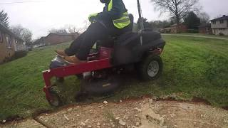 2019 SPRING CLEANUP (RAW FOOTAGE) episode1