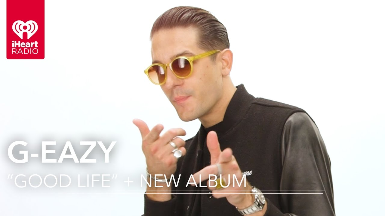 G-Eazy Reveals The Touching Story Behind His 'Good Life' Lyrics