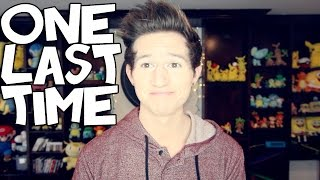 One Last Time | Ricky Dillon