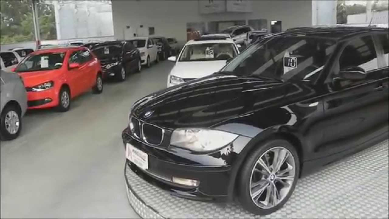 bmw 118i 2 0 136cv ue 71 2010 youtube. Black Bedroom Furniture Sets. Home Design Ideas