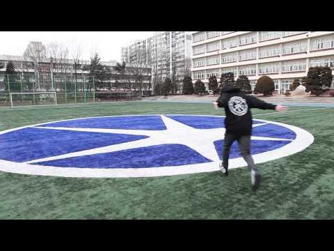 방탄소년들의 졸업 - Making Film