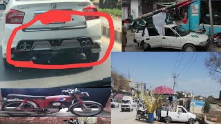 Funny Cars in Pakistan | Pakistan funny decorated car | modified,  funny , 2019 cars