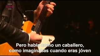 The Killers - When You Were Young (subtitulado) T In The Park 13