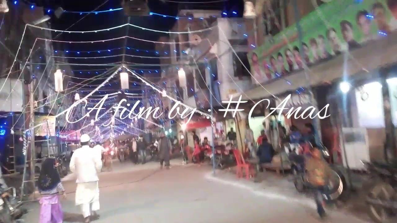 JASHN-E-EID-E-MILAD-UN-NABI KANPUR - 2017 | BARAH WAFAT 2017 KANPUR |  INDIAN FESTIVAL 2017