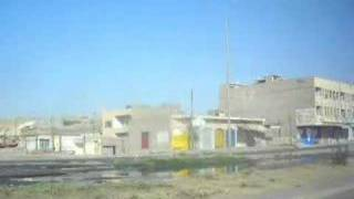 helicopter airstrike on insurgents in mosul